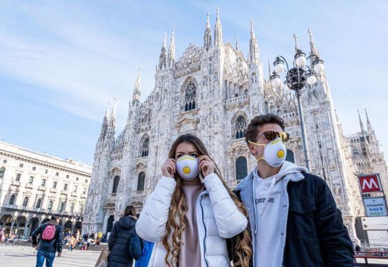 Италия огородилась от Армении и еще 12 стран