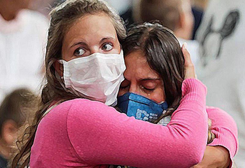 Коронавирус способен вызывать поражения полости рта