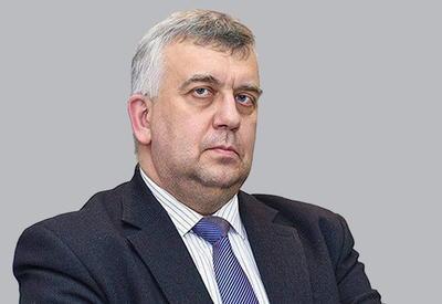 Армения - это страна криминала, ее власти - воры, казнокрады и взяточники - Олег Кузнецов специально для Day.Az