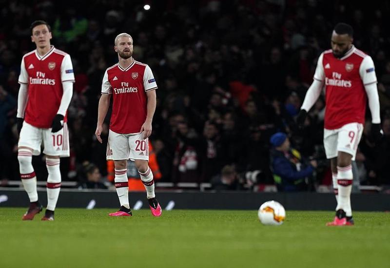 """Футболисты """"Арсенала"""" согласились на понижение зарплаты"""