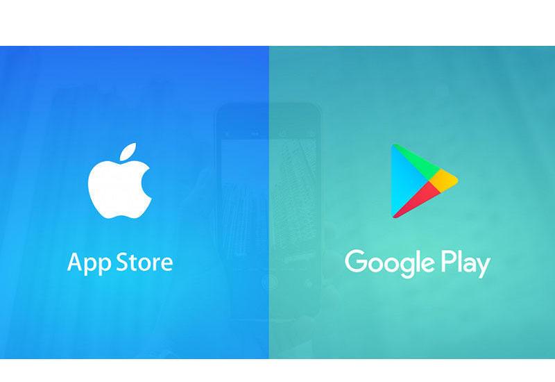 """2 milyarda yaxın insan Apple"""" və """"Google""""un tətbiqlərindən istifadə edə bilməyəcək"""