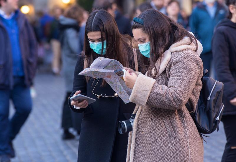 Новые меры для борьбы с коронавирусом в Европе