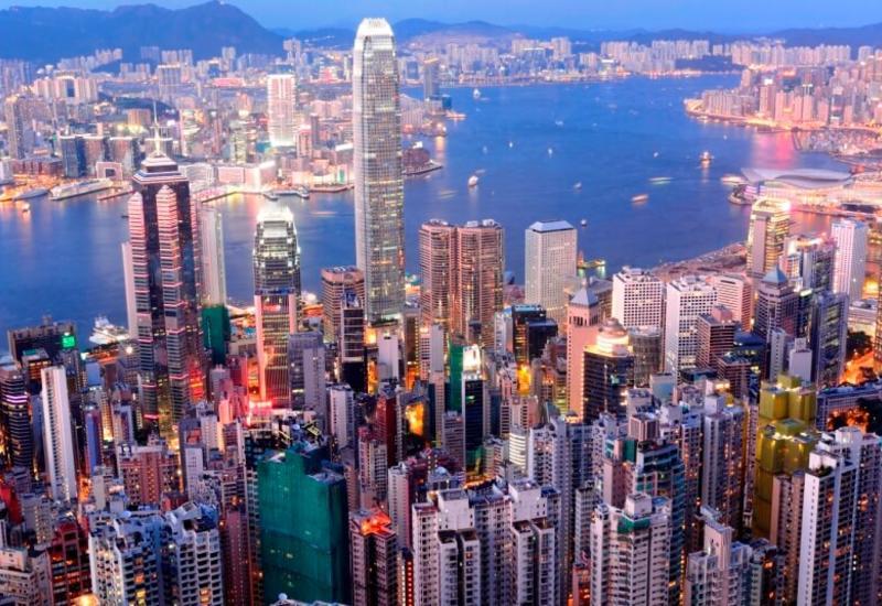 В Гонконге разыграют призы на $14 млн для поощрения вакцинации от COVID-19
