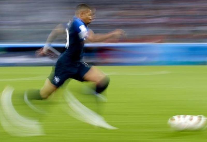Dünyanın ən sürətli futbolçusu bəlli oldu