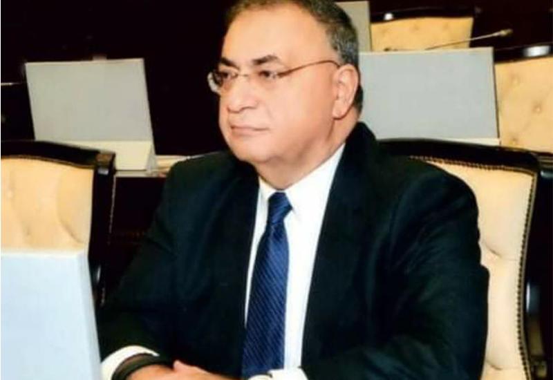 Асим Моллазаде: Чиновники должны усвоить, что все они находятся под самым серьезным контролем