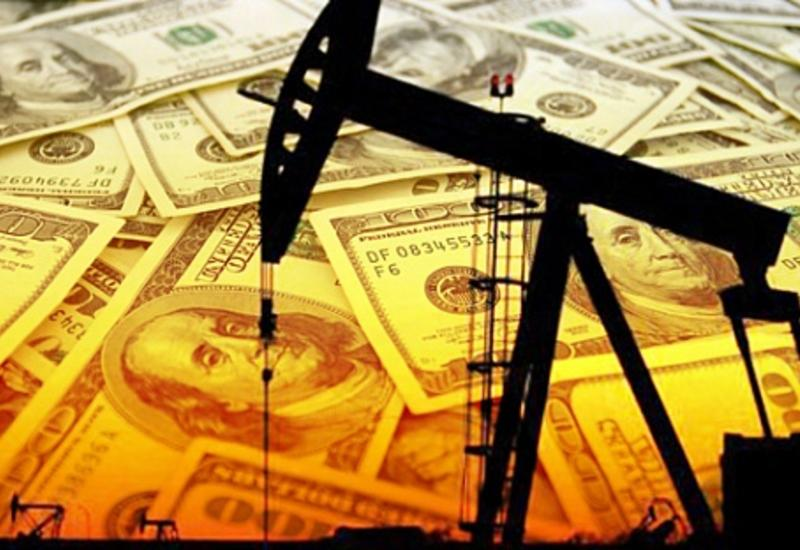 Минэнерго США повысило прогноз по цене нефти Brent
