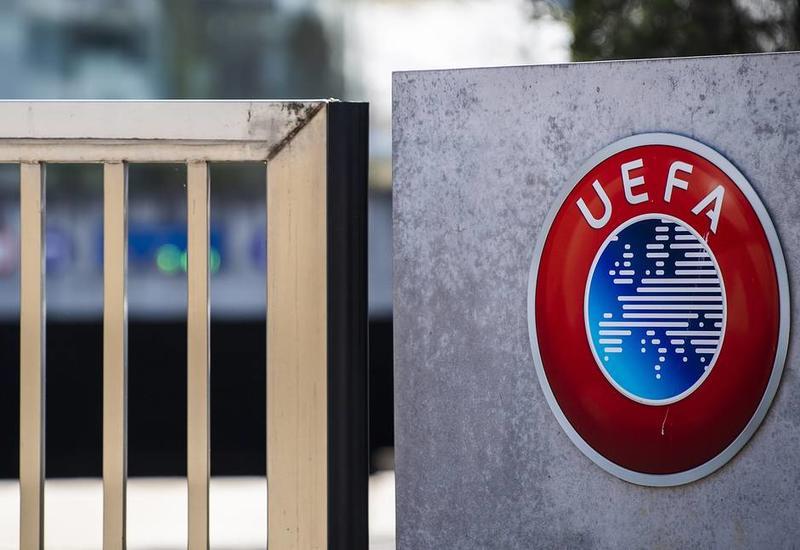 УЕФА настоятельно рекомендовал доиграть национальные чемпионаты