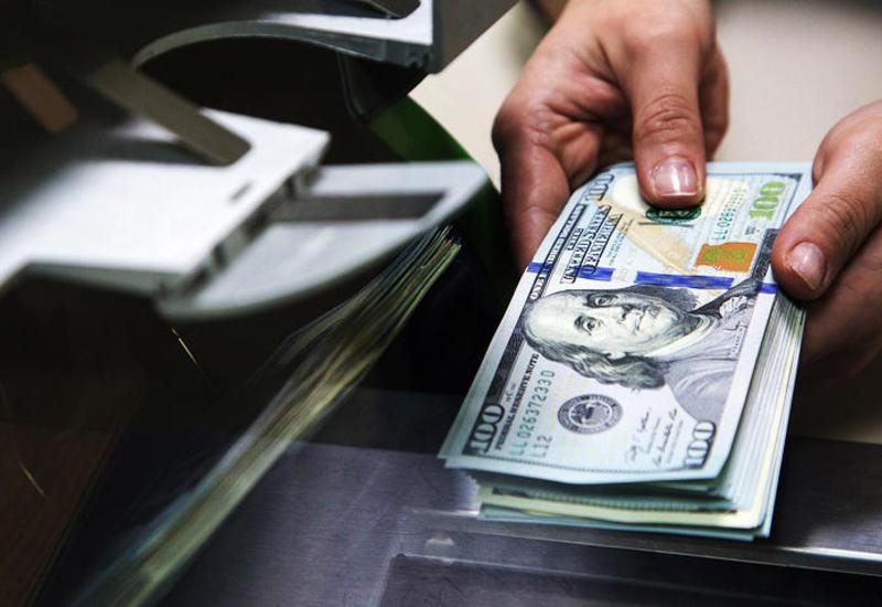 Центральный банк Азербайджана провел очередной валютный аукцион