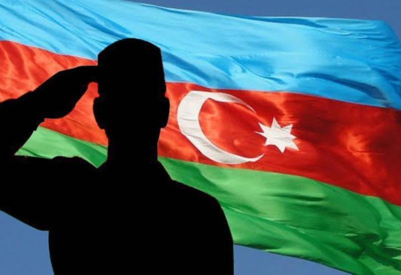 Среди азербайджанских военнослужащих продолжается агитационная работа