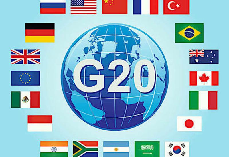 G20 поддержатстраны в противостоянии пандемии