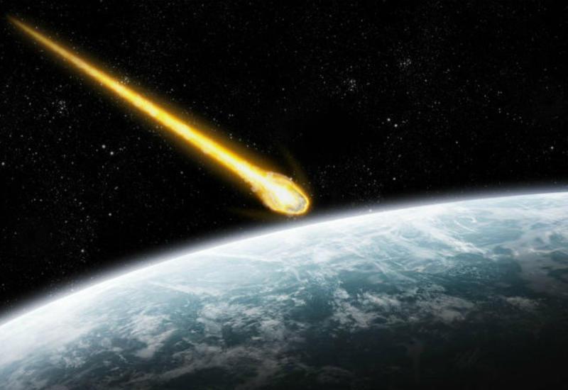 Mayda Yer kürəsinə daha bir komet yaxınlaşacaq