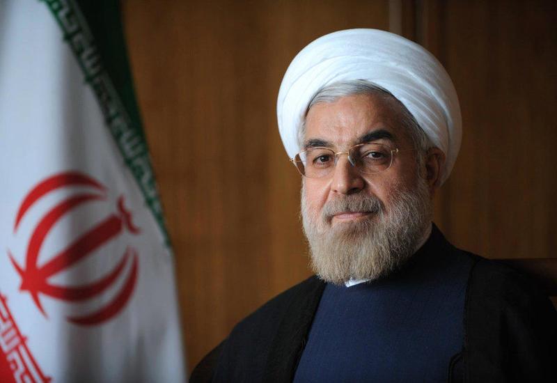 Президент Ирана поздравил Эбрахима Раиси с победой на выборах в стране