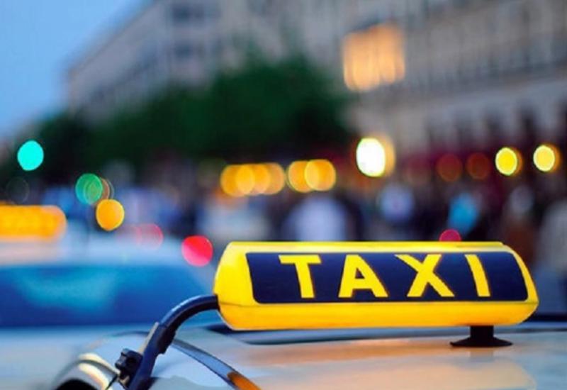 Водители такси получили предупреждение