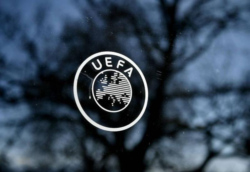 УЕФА перечислит средства на счета азербайджанских клубов