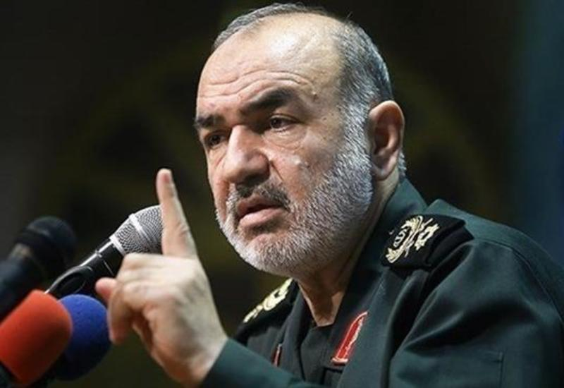 Командующий КСИР: Иран готов атаковать корабли США