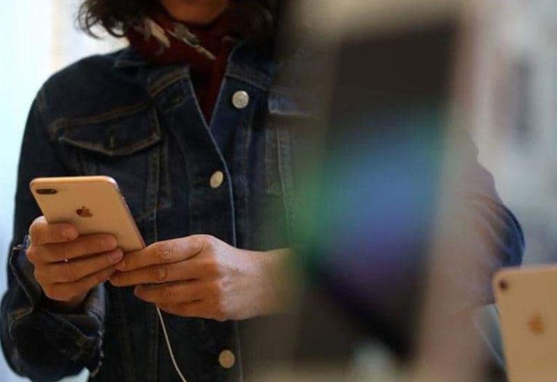 """Ən populyar """"iPhone"""" modeli açıqlanıb"""