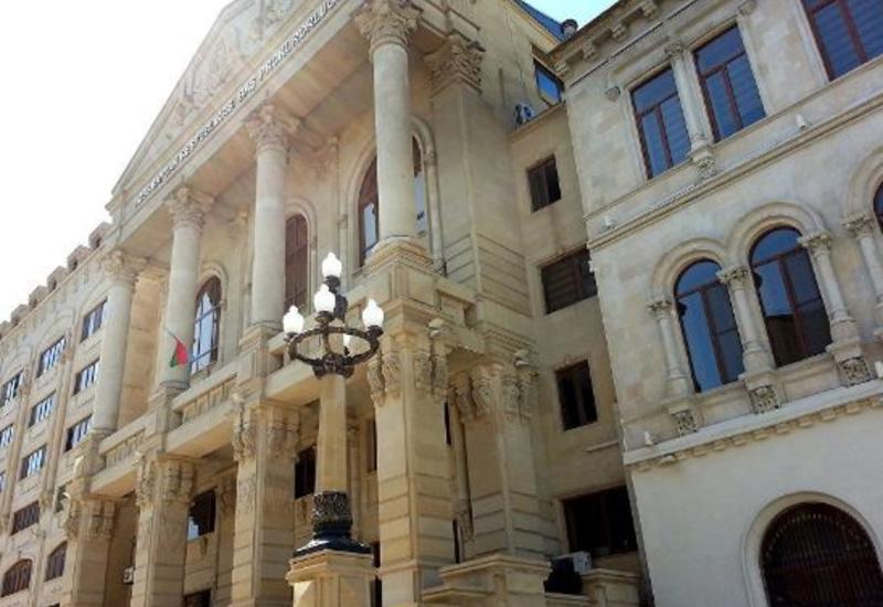 МИД Азербайджана выразил отношение к визиту в Нагорный Карабах французских депутатов