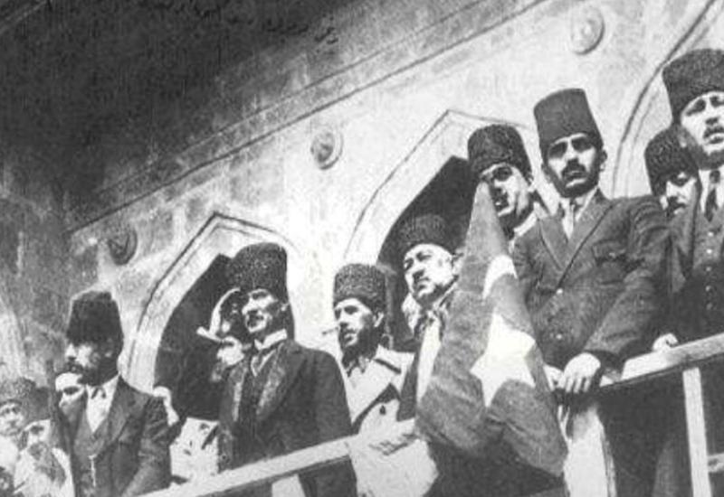 Как Турция выстояла и обрела суверенитет