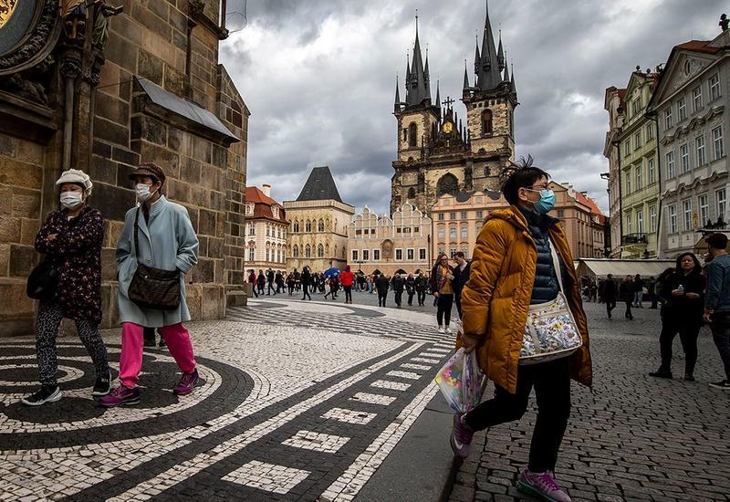 В Чехии завершилось действие режима чрезвычайной ситуации