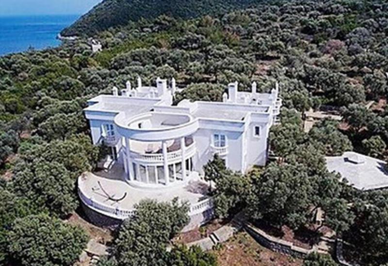 Türkiyədə ada satılır