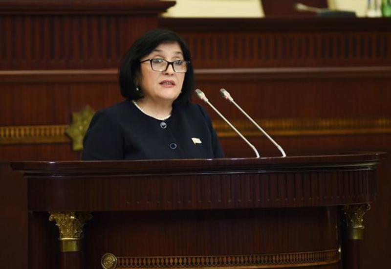Состоялся телефонный разговор между спикерами парламентов Азербайджана и Казахстана