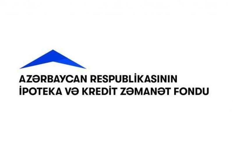 İpoteka və Kredit Zəmanət Fondundan kreditlərin restrukturizasiyası ilə bağlı AÇIQLAMA