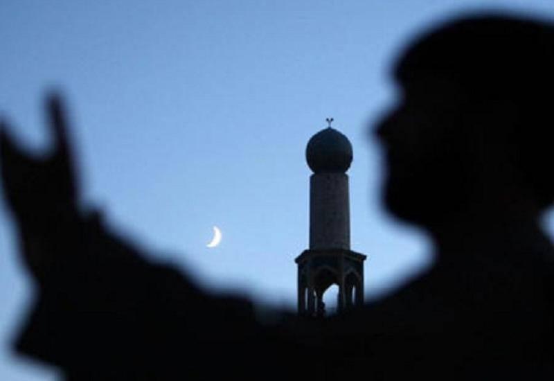 Sabah Azərbaycanda Ramazanın ilk Qədr gecəsidir