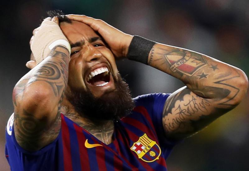 Ла Лига будет штрафовать футболистов и клубы за отказ играть после пандемии
