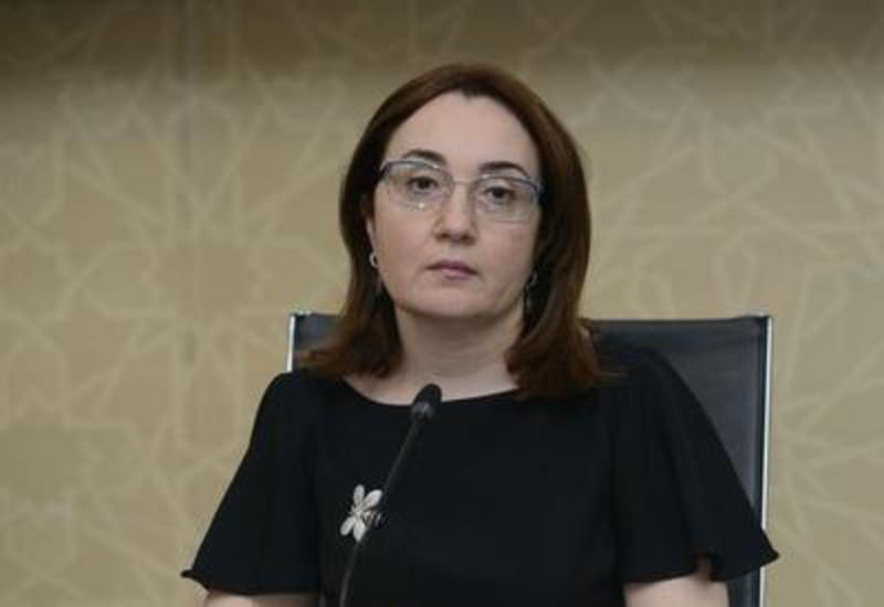Ягут Гараева получила новую должность