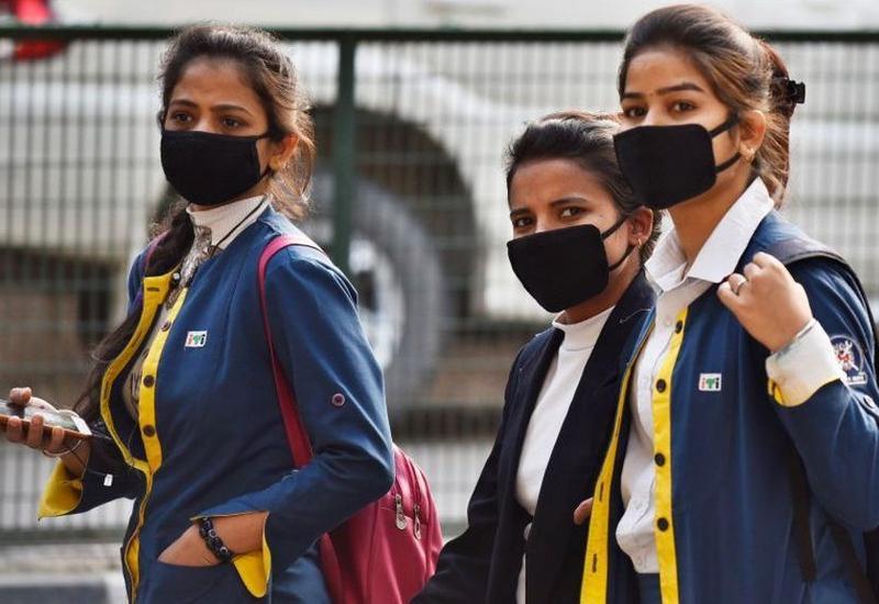 Число заразившихся коронавирусом в Индии превысило 2 млн