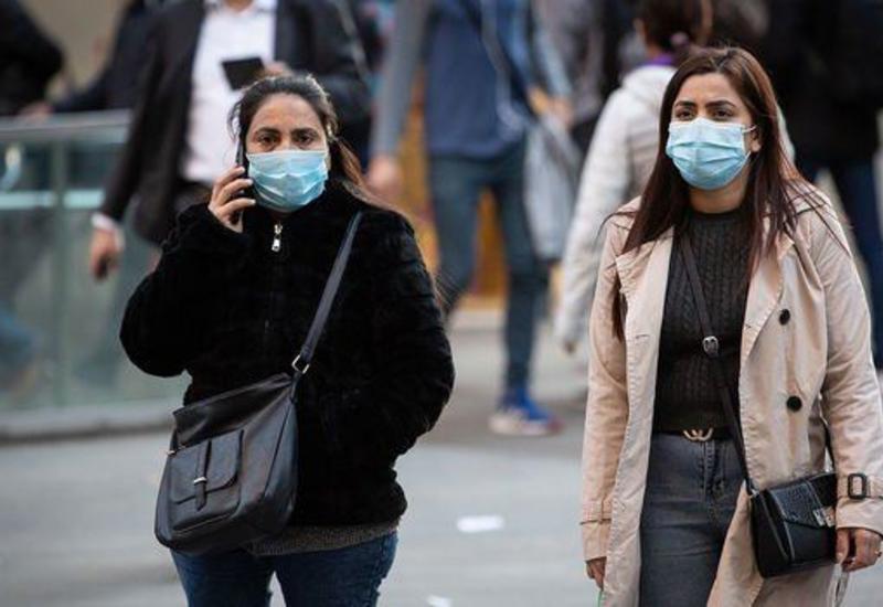 В Испании зарегистрирован новый антирекорд по числу заболевших коронавирусом