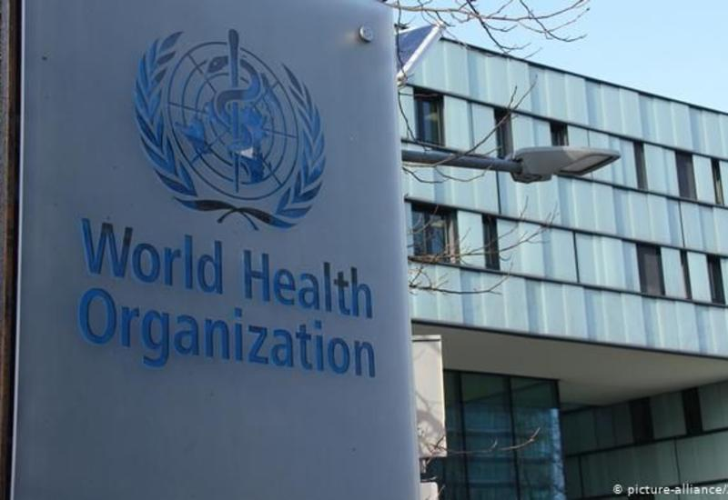 Каждые 17 секунд в Европе от коронавируса умирает один человек