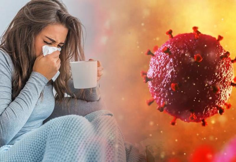 Koronavirusun ehtimal olunan simptomlarının siyahısına əlavə edilib