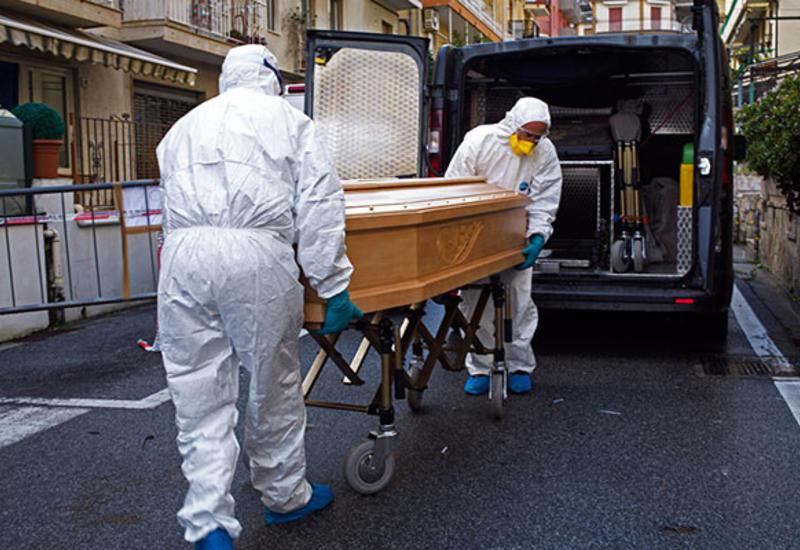 Dünyada koronavirusdan ölənlərin sayı 270 min nəfəri keçdi