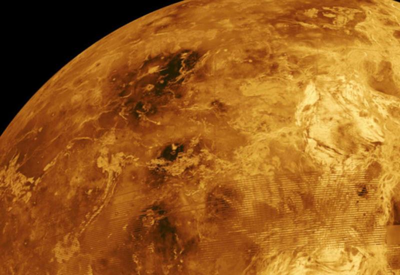 Разгадана главная загадка атмосферы Венеры