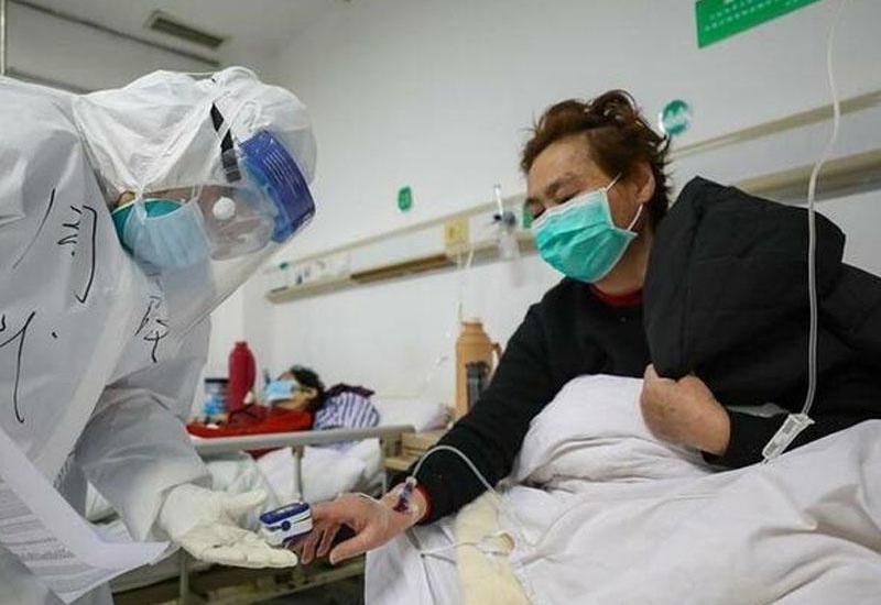 Yaponiyada koronavirusa yoluxanları qan plazması vasitəsilə müalicə edəcəklər