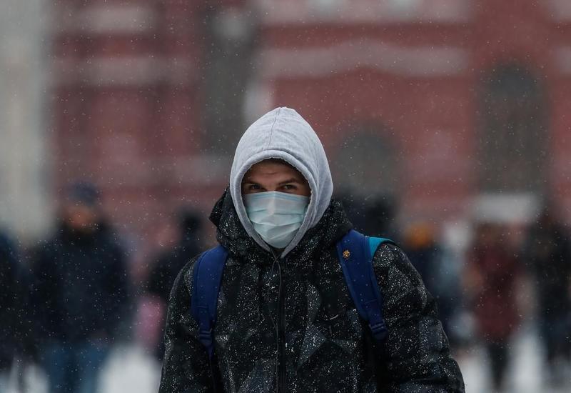 Число случаев COVID-19 в России превысило 155 тысяч