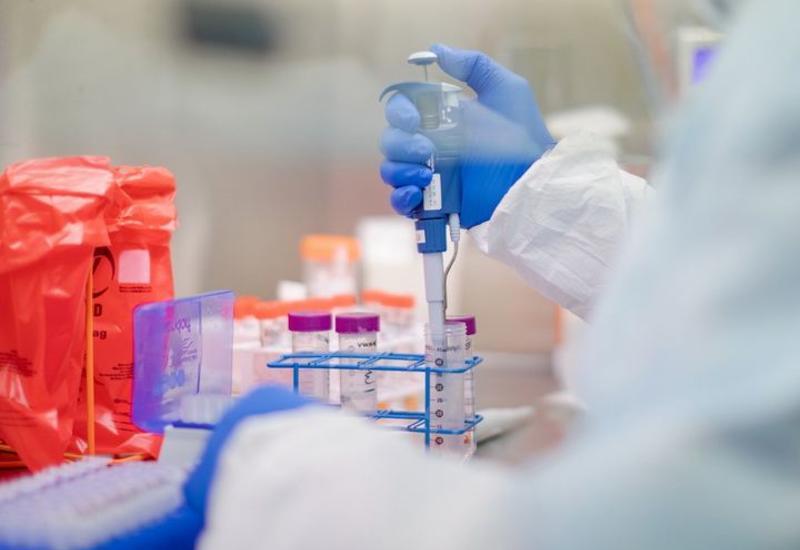 Иран впервые экспортирует тест-системы для диагностики коронавируса
