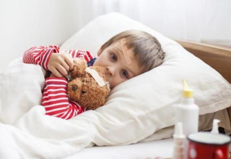 Hər il 2,5 milyon uşaq bu səbəbdən ölə bilər - Koronavirusdan DAHA TƏHLÜKƏLİ