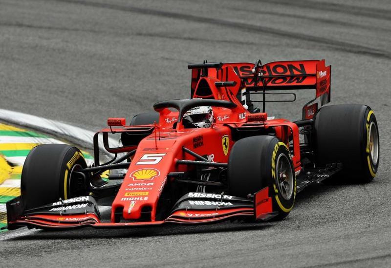 Portuqaliya iyunda Formula 1-i keçirməyə hazırdır