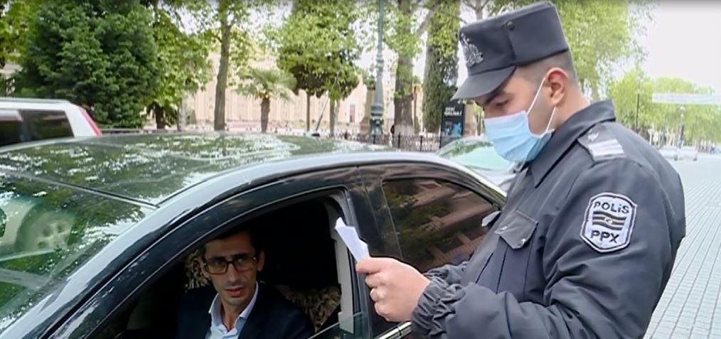 Gəncədə xüsusi karantin rejimini pozan 11 nəfər həbs edilib