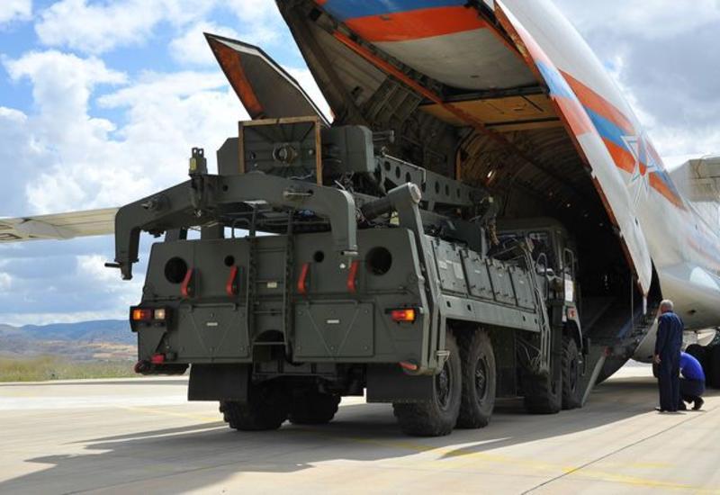 Поставка С-400 в Турцию продолжится, несмотря на коронавирус