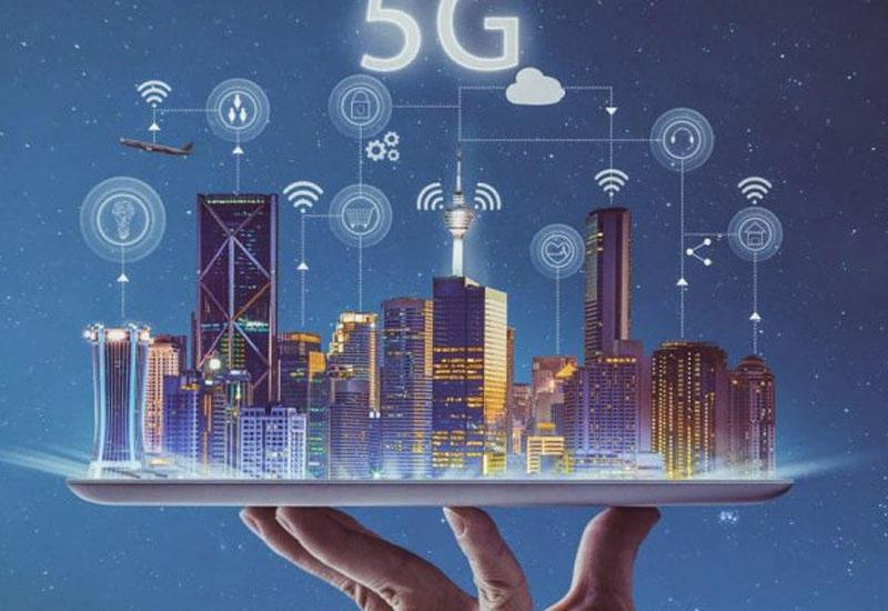 5G-yə ən çox patent alan şirkətin adı açıqlandı