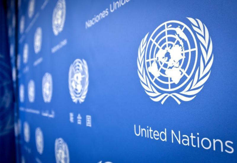 США заблокировали проведение заседания СБ ООН по кризису между Палестиной и Израилем