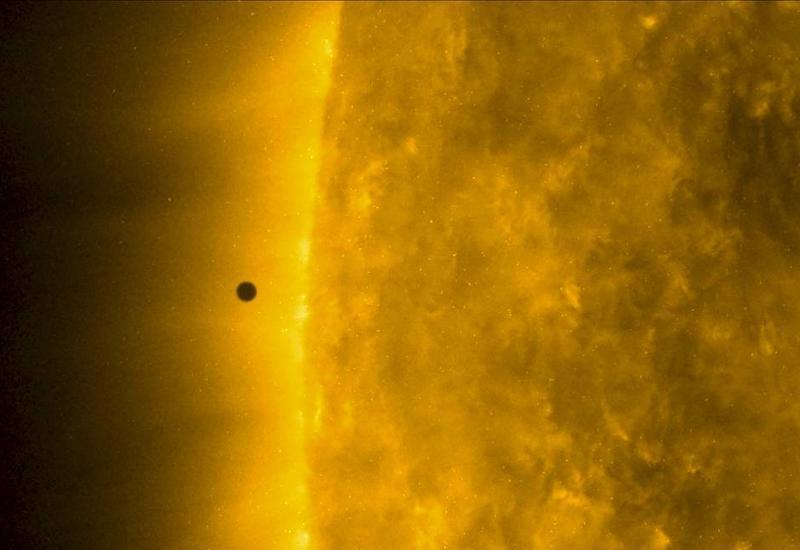 Солнце оказалось необычно спокойным по сравнению с другими звездами