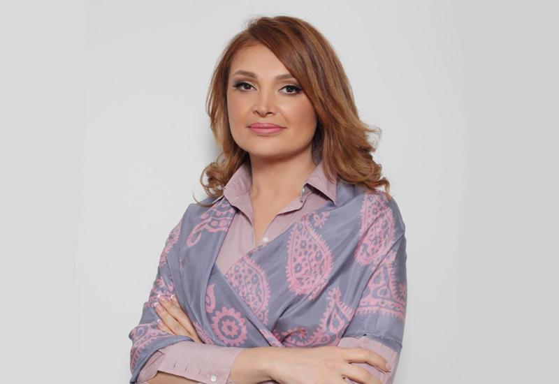 Амина Меликова: В освобожденной Шуше начнется новая эпоха для азербайджанского искусства