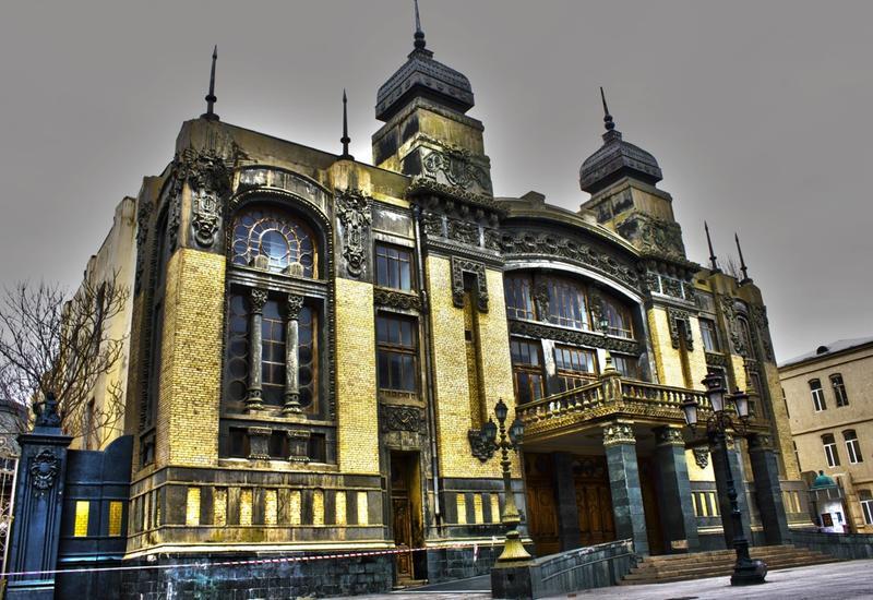 Театр оперы и балета продолжает онлайн-показ спектаклей