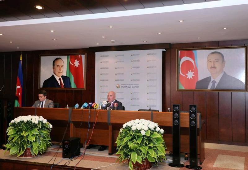 """Elman Rüstəmov: """"Amrah Bank""""da çalışanların əməkhaqlarının verilməsi ilə bağlı tədbirlər görülür"""