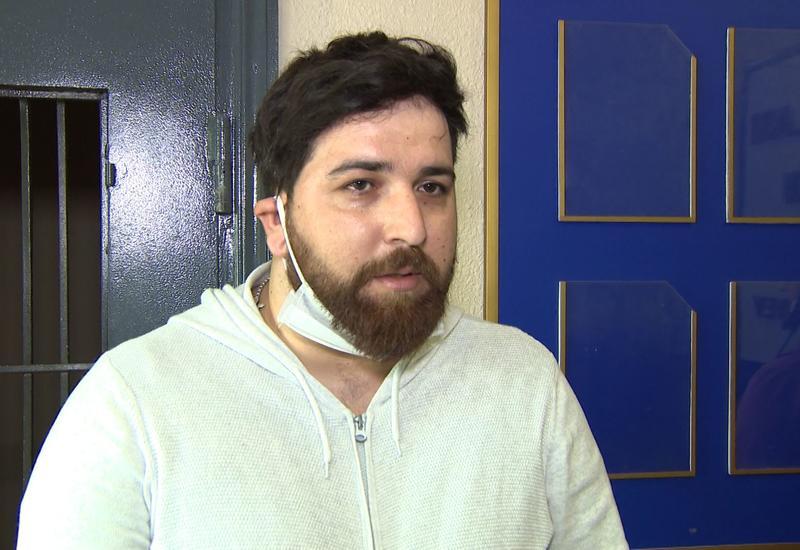 Özünü jurnalist kimi təqdim edən saç salonunun rəhbəri cərimə edildi