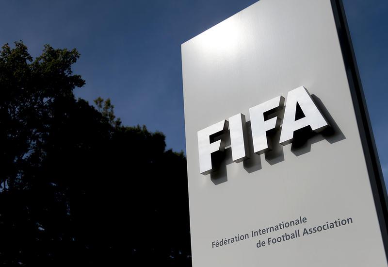 В ФИФА сообщили о многомиллиардном ущербе от пандемии коронавируса